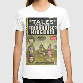 Tales from the Moonrise T-shirt