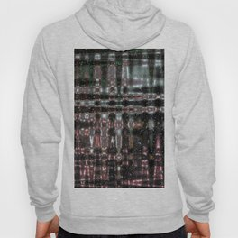 Oily space Hoody
