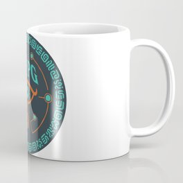 ZRPG.net Logo by Tab Coffee Mug