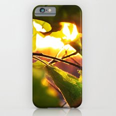 Leaves iPhone 6s Slim Case