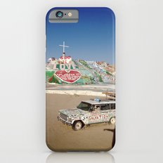 Salvation Mountain iPhone 6s Slim Case