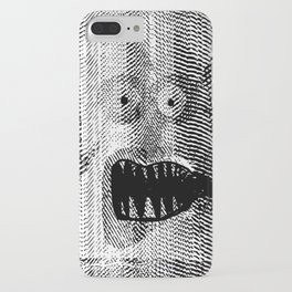 Copy Monster iPhone Case