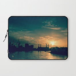 London Is The Place For Me Laptop Sleeve