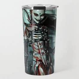 The Sweet Suffering Travel Mug