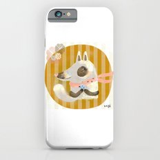 Pooka Portrait iPhone 6s Slim Case