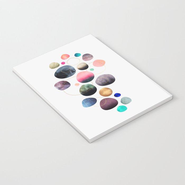 My favorite pebbles Notebook
