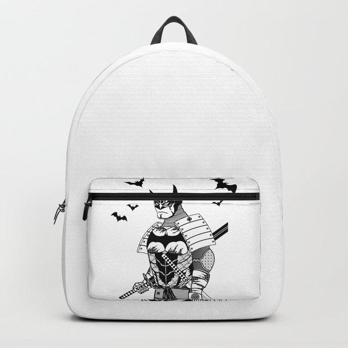 Dark Shogun Backpack