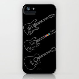 My Favourite Things (The Sound of Music) iPhone Case