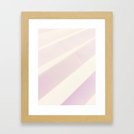 Dawn Voices Framed Art Print