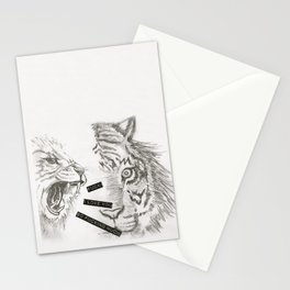 Fuck! I love you so fucking much! Stationery Cards