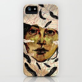 I Am Not Special  iPhone Case