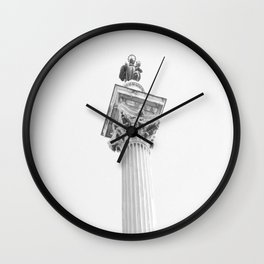 santa maria maggiore Roma Wall Clock