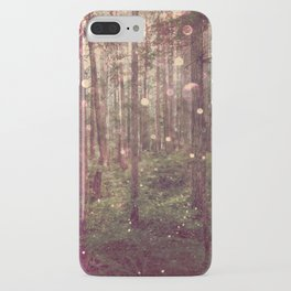 Autumn Lights iPhone Case
