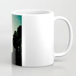 Williamsburg Bridge Coffee Mug