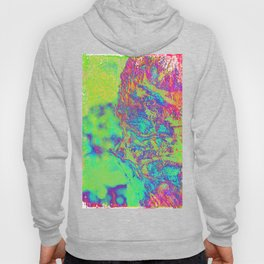 Lover With Separation Anxiety Hoody