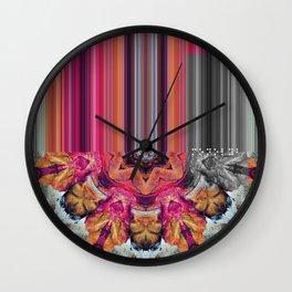kldscope Wall Clock