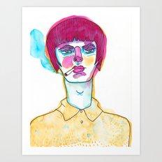 120215 Art Print