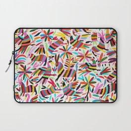 Colores de Primavera Laptop Sleeve