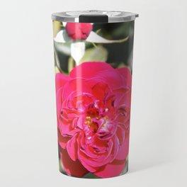 Flower Power 2 Travel Mug