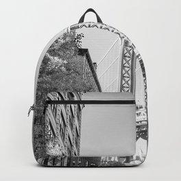 Exploring Brooklyn Backpack