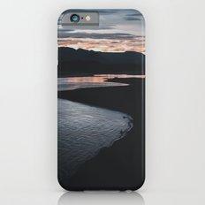 Sunrise in Iceland Slim Case iPhone 6s