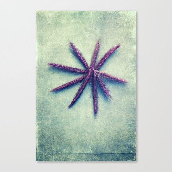 grain Canvas Print