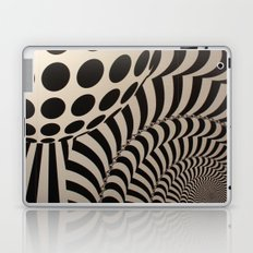 Optical Illusion for IPhone  Laptop & iPad Skin