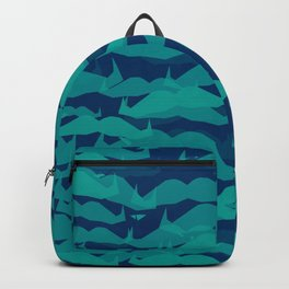Movember Crowd Backpack