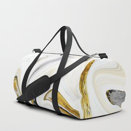 Metalsmith Latte Duffle Bag