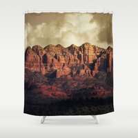arizona Shower Curtains featuring | Arizona | by Bizzack Photography