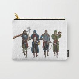 Pixel Assassins Carry-All Pouch
