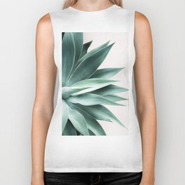Bursting into life Biker Tank