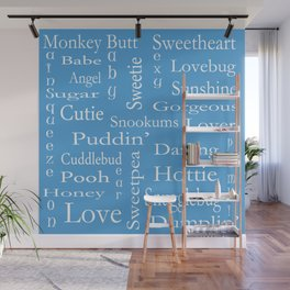 Terms Of Endearment Wall Mural
