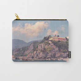 Cliffside Italian Villages Carry-All Pouch