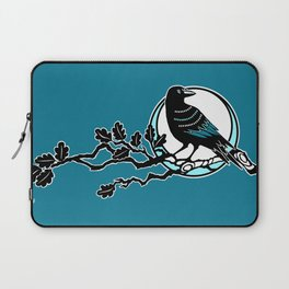 Crow and Oak Laptop Sleeve
