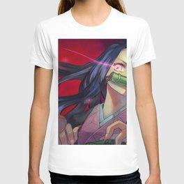 Kimetsu no Yaiba T-shirt