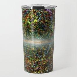 Large Scale Universe Model Travel Mug