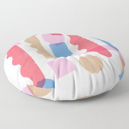 Medals Floor Pillow