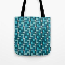Geometrix XLI Tote Bag