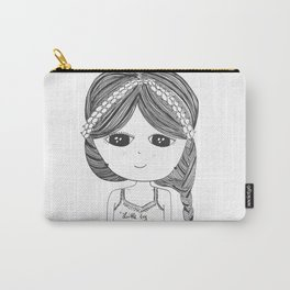 Helga Carry-All Pouch