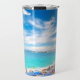 Nice Nice Travel Mug