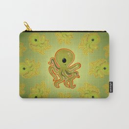 CYCLOCTOPUS Carry-All Pouch