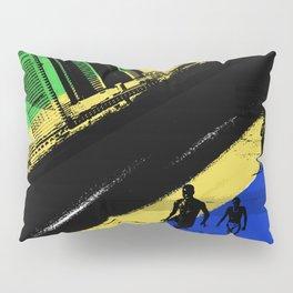 Tanzania Pillow Sham