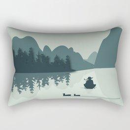 My Nature Collection No. 71 Rectangular Pillow