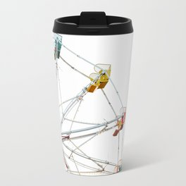 The Thrill of Summer Travel Mug