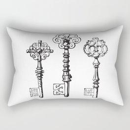 Secret Rectangular Pillow
