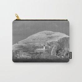 Bass Rock, Scotland Carry-All Pouch