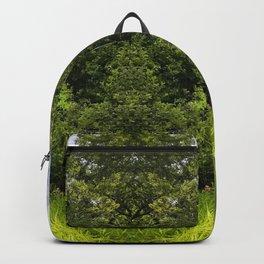 Woodland Troll Backpack