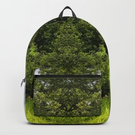 Woodland Troll Backpack
