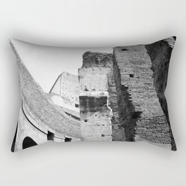 Roma - Colosseum Rectangular Pillow